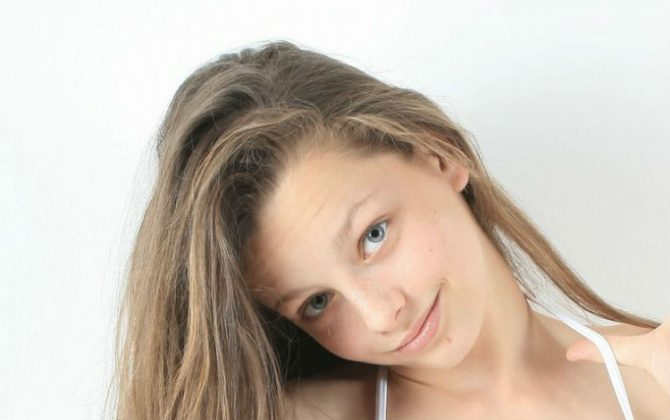 Mia 19 Female Neuss Germany